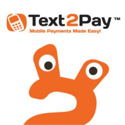 Text2Pay Logo